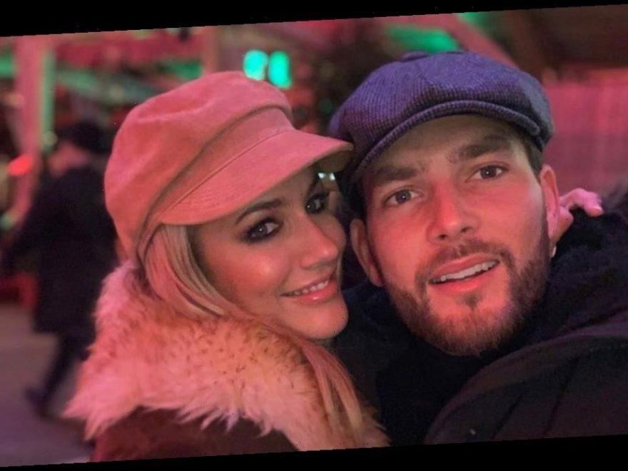Caroline Flack Tried To End Relationship With Lewis Burton Two Months Ago Showcelnews Com
