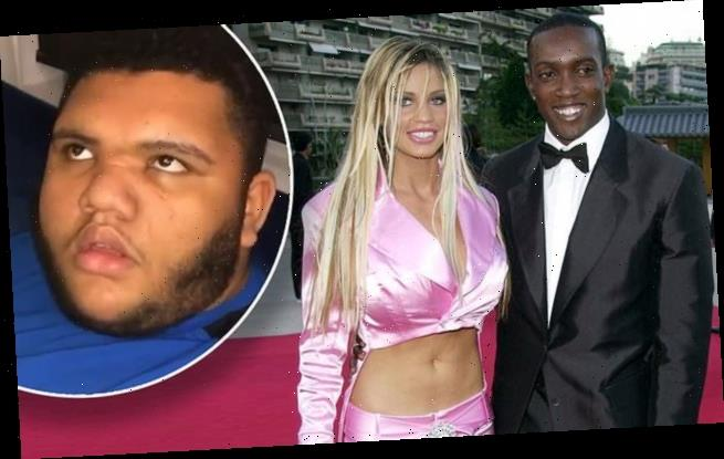 Katie Price Pleads With Ex Dwight Yorke To See His Son Harvey 17 Showcelnews Com