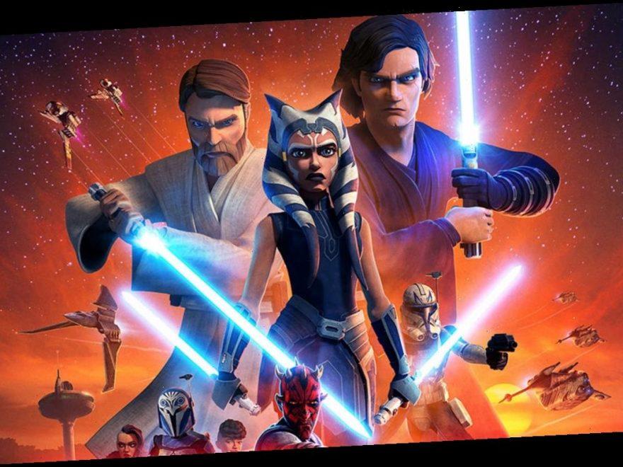 Star Wars The Clone Wars Season 7 Schedule Episode 2 Release Date On Disney Plus Showcelnews Com