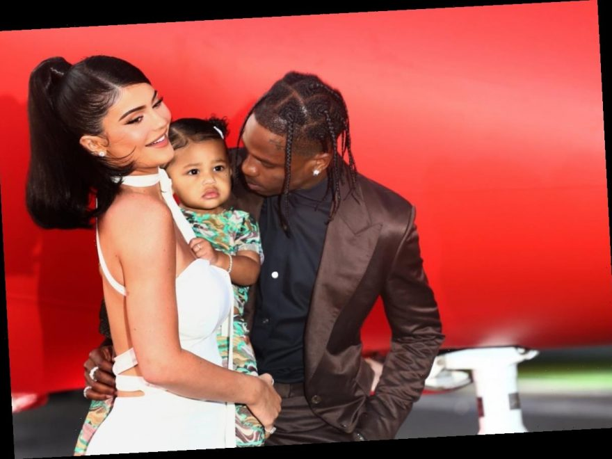 Kylie Jenner And Travis Scott Never Meant To Get Serious Fans Speculate Showcelnews Com Being a professional rapper, a songwriter, and a producer, he has been in the limelight quite a lot lately. kylie jenner and travis scott never