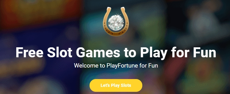 free slots playfortunefor.fun