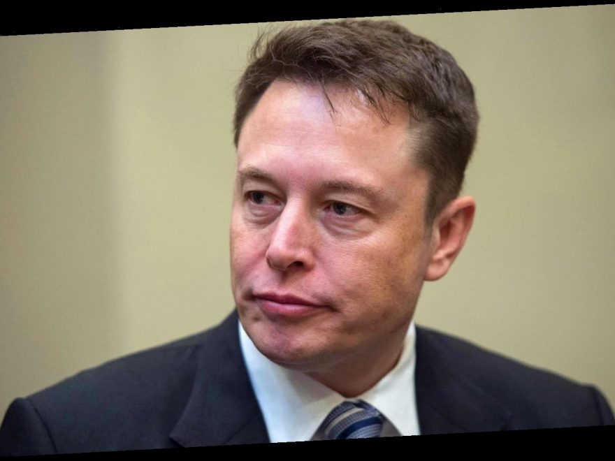 Elon Musk Claims SpaceX Will Put